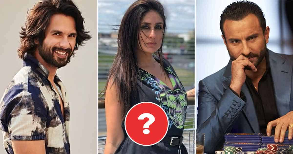 Did You Know? Kareena Kapoor Khan's First Soulmate Was Neither Shahid Kapoor Nor Saif Ali Khan, But A Veteran Producer's Son!