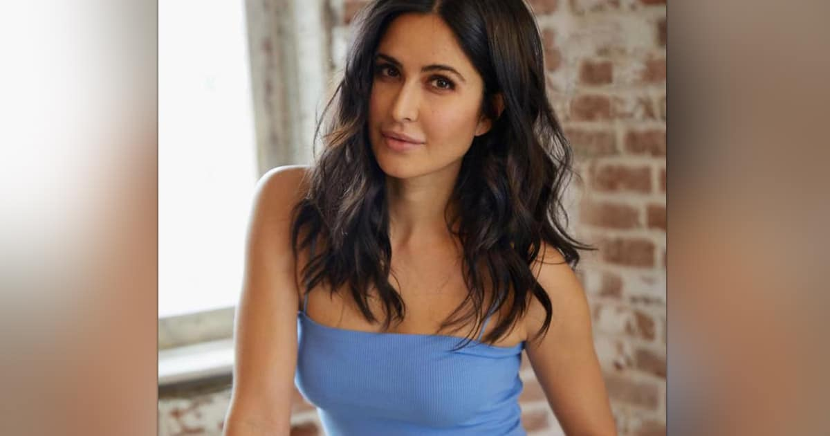 When Katrina Kaif Lashed Out An Airhostess For Waking Her Up In A Flight, Read On