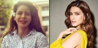 When Kriti Sanon Was Body-Shamed By Hate Story Fame Bhairavi Goswami