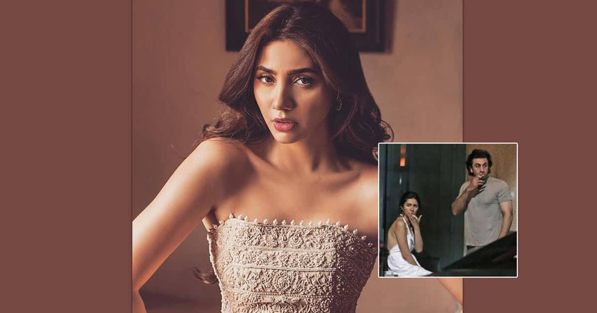 "When Mahira Khan Gave A Kick-As* Reply To Troll Who Said, ""Lagta Hai Koi Khaas Kaam Nahi Mil Raha"" After Her Smoking Pics With Ranbir Kapoor Got Viral, Check Out"