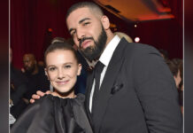 When Millie Bobby Brown Set The Record Straight On Her Friendship With Rapper Drake, Read On