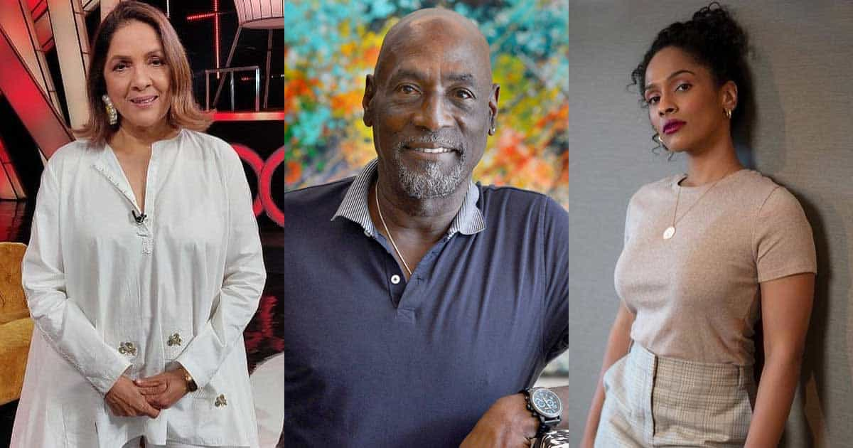 When Neena Gupta Revealed How Masaba Gupta Would Feel Bad For Vivian Richards Not Staying In Touch With Her