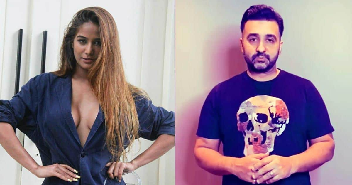 When Poonam Pandey filed a case against Raj Kundra