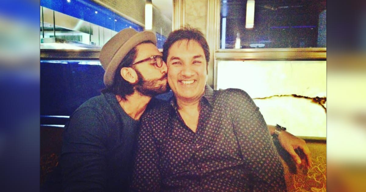 Ranveer Singh Once Revealed How His Father Reacted To His Condom Brand Endorsement News, Check Out