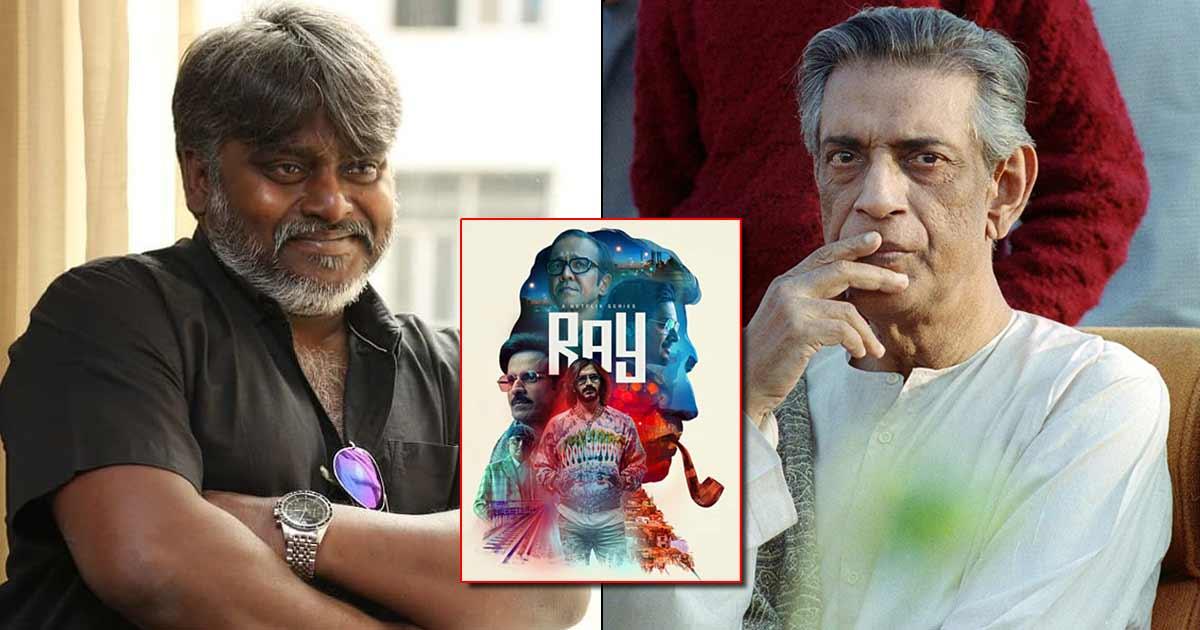 When 'Ray' actor Dibyendu Bhattacharya dialled up Satyajit Ray