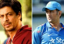 When Shah Rukh Khan Agreed To Sell His 'Pyjama' Just To Buy Mahendra Singh Dhoni