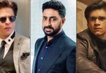 When Shah Rukh Khan Decided To Not Scold Abhishek Bachchan & Vivaan Shah, Read On