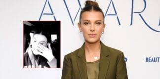 When Stranger Things Fame Millie Bobby Brown Broke Down In Tears After A Horrific Fan Encounter, Read On