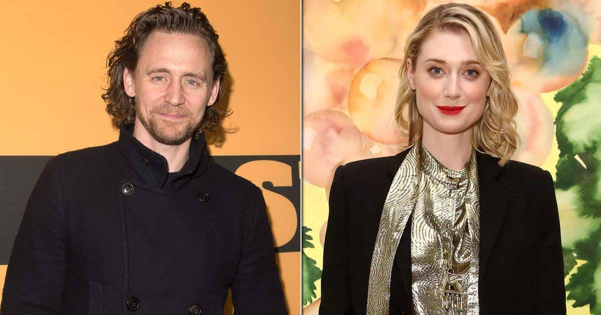 When Tom Hiddleston's Female Co-Star Talked About His 'Peachy Backside' While Filming A S*x Scene