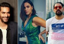 When Yuvraj Singh Once Took A Dig At Angad Bedi & Neha Dhupia On Friendship Day