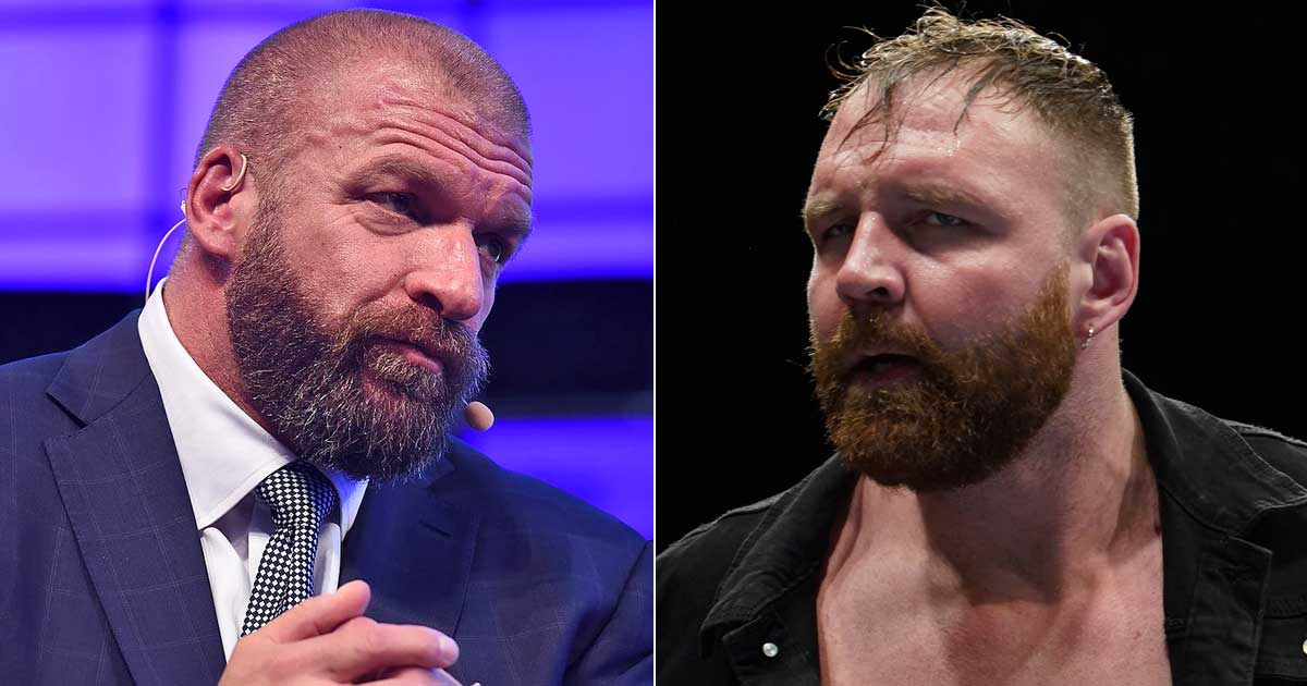 WWE Offers Help To Jon Moxley