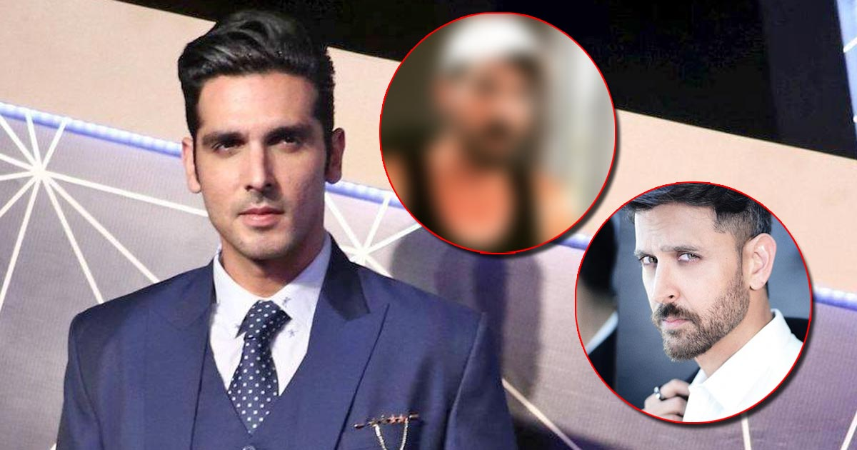 Zayed Khan's Beastly Transformation Is Breaking The Internet Post Fardeen Khan, Mentor Hrithik Roshan Gets A Special Mention - Check Out