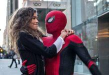 Zendaya Opens Up On Closeness With Spider-Man: No Way Home Star Tom Holland & Team