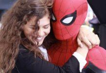 Zendaya Talks About Alleged Beau & Spider-Man: No Way Home Co-Star Tom Holland