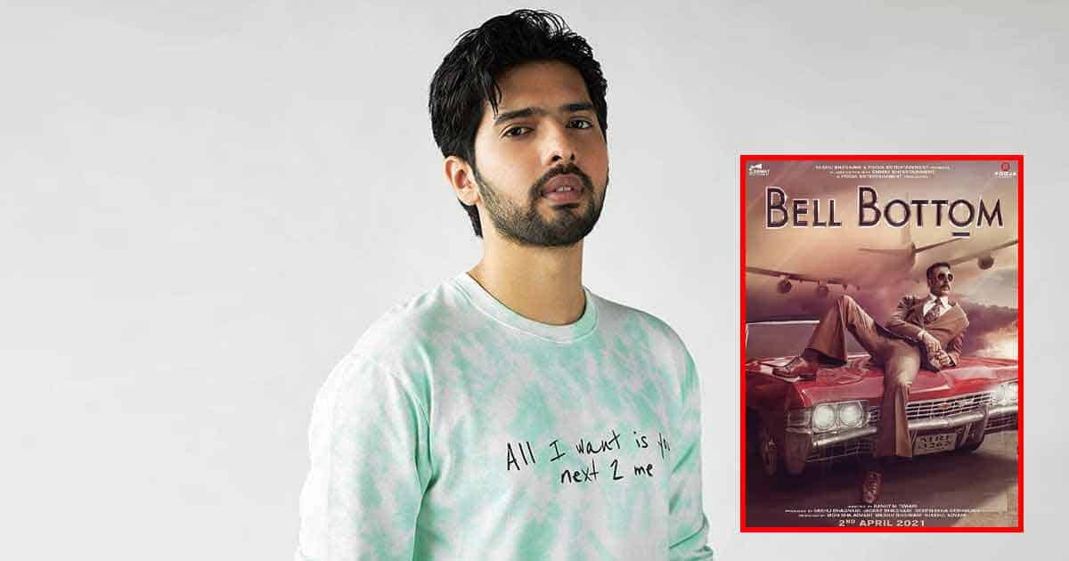Armaan Malik Opens Up On Singing For Akshay Kumar For The First Time Ever In Bell Bottom