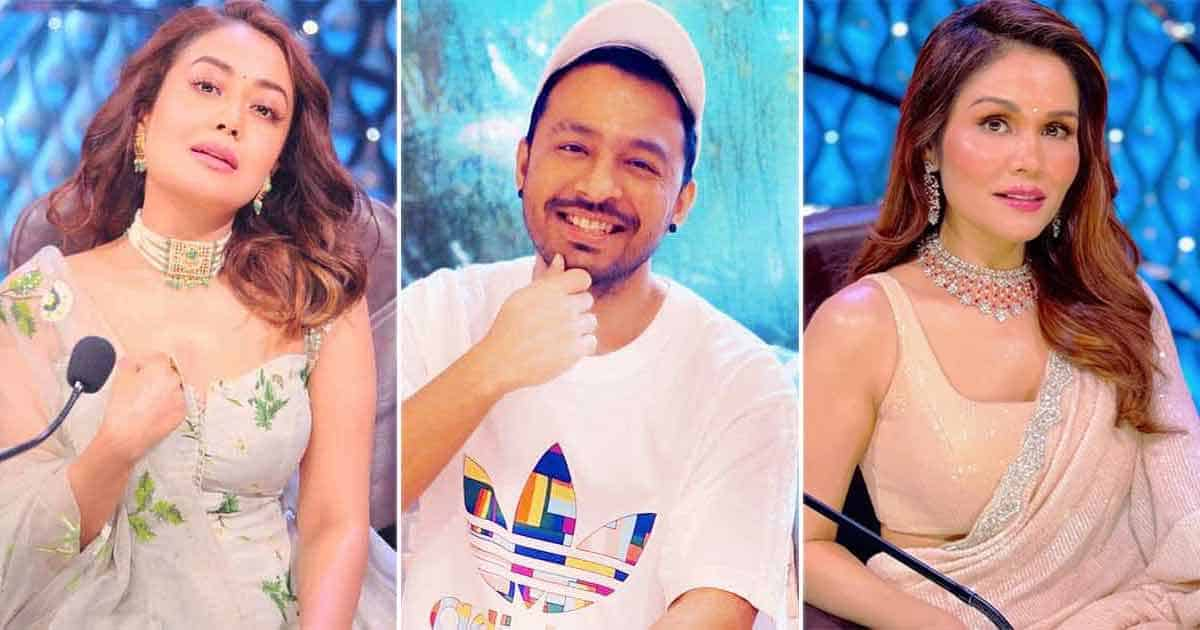 Tony Kakkar Reveals How Neha Kakkar & Sonu Kakkar Decide His Songs Will Enter Their Playlist