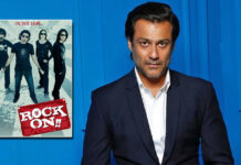 13 years after 'Rock On!', Abhishek Kapoor goes on nostalgia trip