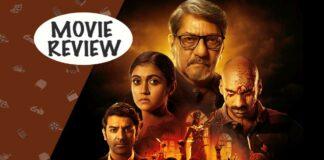 200 Halla Ho Movie Review