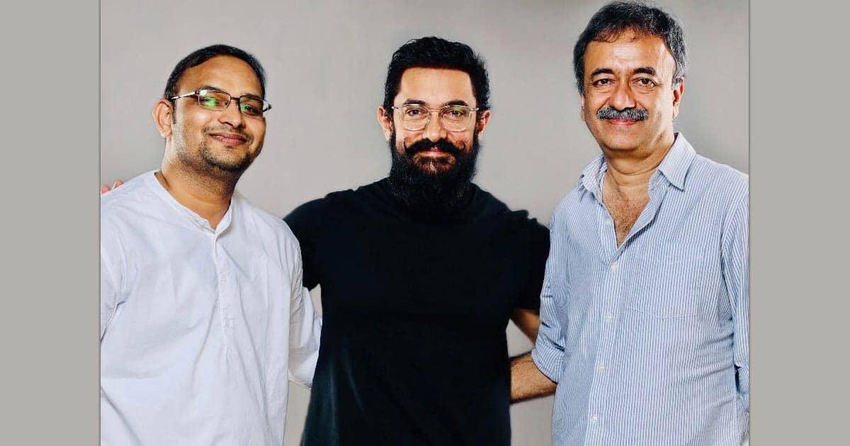 Aamir Khan & Rajkumar Hirani in Kashmir, to launch policy for shooting-friendly J&K