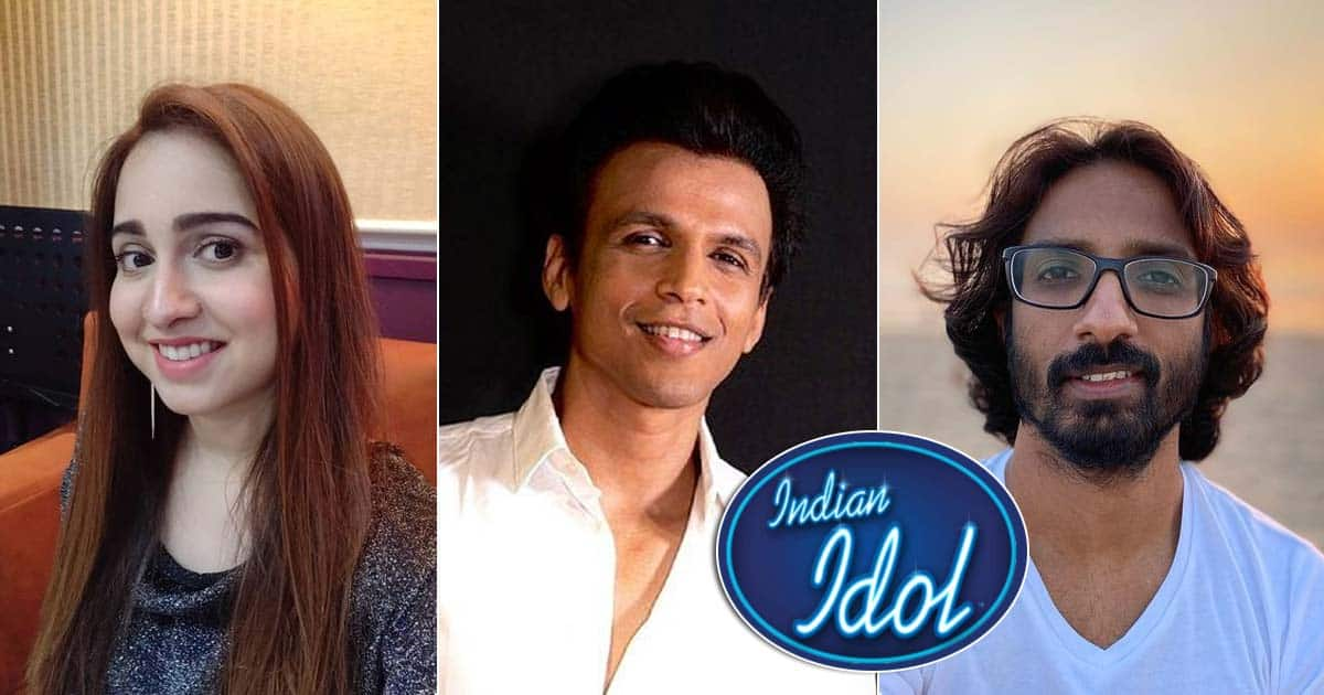Abhijeet Sawant, Amit Sana & Ex Contestants Answer If Indian Idol 12 Is Scripted