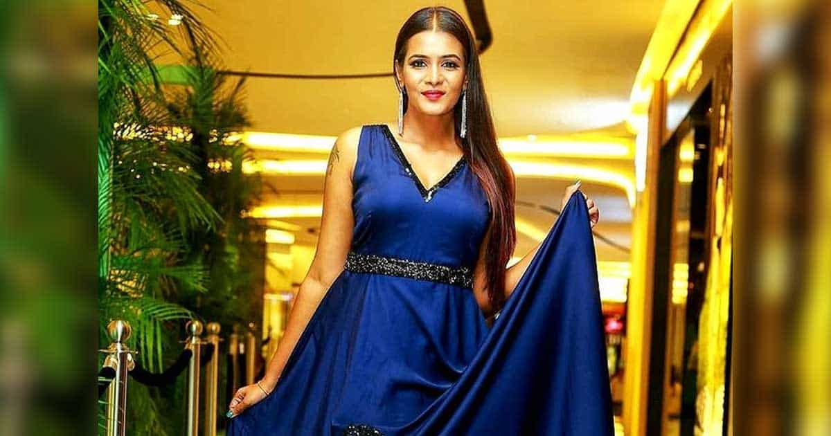 Actress Meera Mitun Arrested From Kerala For Casteist Slur