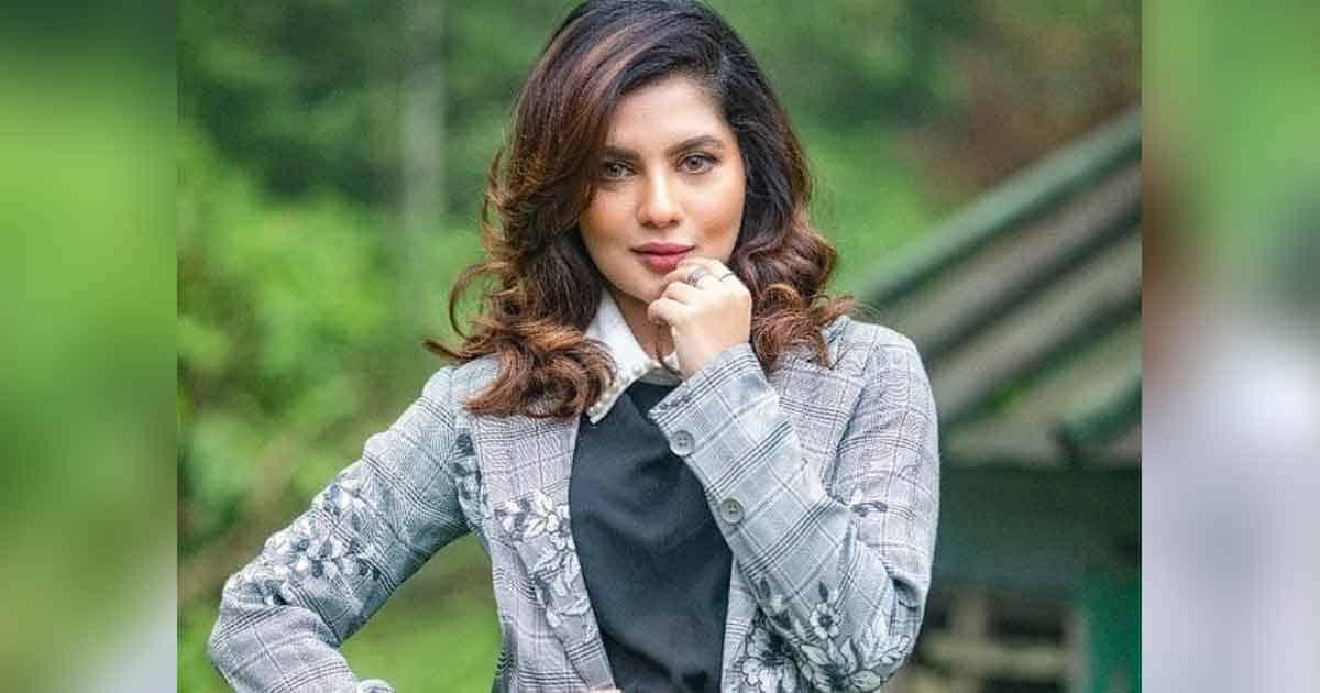 Actress Payel Sarkar receives obscene messages, lodges complaint