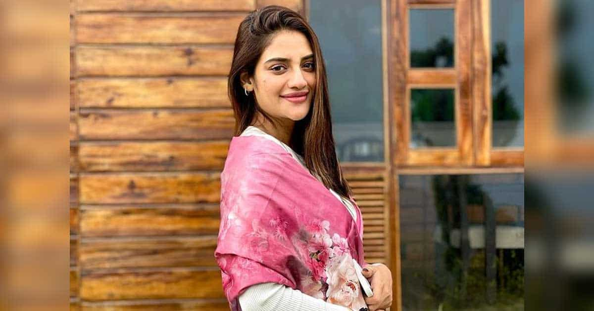 Actress & Trinamool Congress MP Nusrat Jahan Welcomes Her First Child - A Baby Boy