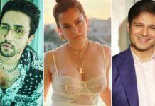 Adhyayan Suman Recalls Being Called 'Next Vivek Oberoi In The Making', 'Loser' Post Her Explosive Interview On Kangana Ranaut