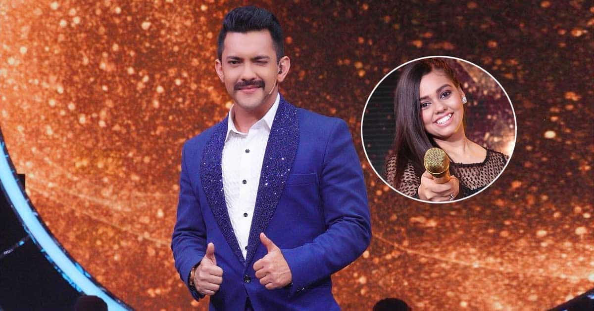 Aditya Narayan Reveals Exciting Details About Indian Idol 12 Finale