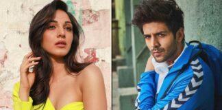 After Bhool Bhulaiyaa 2, Kiara Advani & Kartik Aaryan To Star Opposite Each Other In Sajid Nadiadwala's Next – Deets Inside