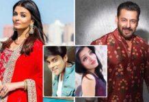 Aishwarya Rai Bachchan's Viral Doppelganger Has A Video With Salman Khan's Lookalike & It's Unmissable!