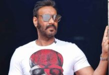 """Ajay Devgn Breaks Silence On OTT VS Cinema Halls Debate: """"Theatres Are Going To Make A Comeback In A Big Way"""""""