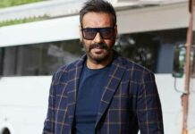 """Ajay Devgn Calls Box Office Numbers' Bullsh*t' & Says, """"I've Never Bothered, I'm Not Scared About It"""""""