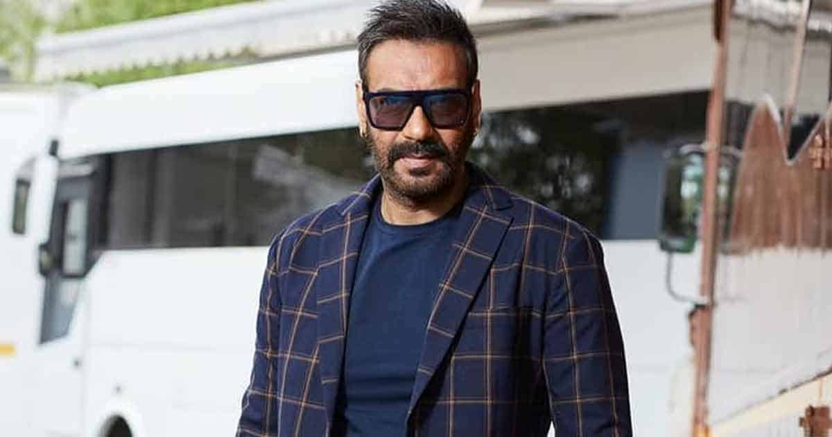 Ajay Devgn Gets Candid About Box Office Numbers, The Number Of Films Releasing On OTT & In Cinemas, Bhuj & More