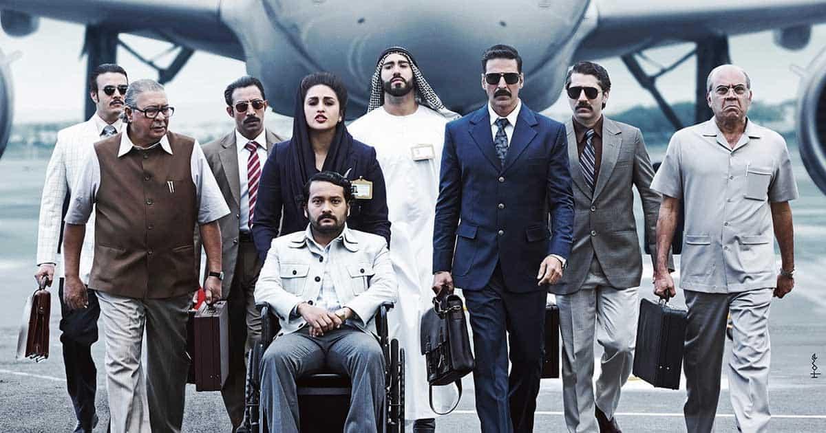 Akshay Kumar On Bell Bottom's Box Office Risk