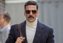 Akshay Kumar on why films with sprinkle of patriotism are loved so much