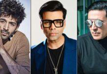 Akshay Kumar Replaces Kartik Aaryan In Dostana 2? Karan Johar Reacts Hinting At Announcing The News Soon, Read On!