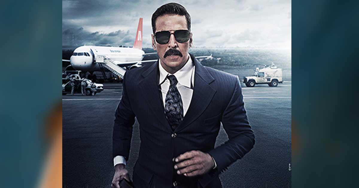 Akshay Kumar's Spy Thriller Bell Bottom Leaked Online In HD Format