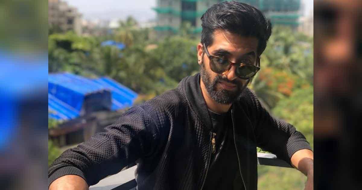 Akshay Oberoi explores 'different shade' in 'Those Pricey Thakur Girls'