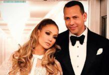 Alex Rodriguez Talks About Split With Jennifer Lopez