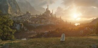 Amazon Studios' The Lord of the Rings Original Series Will Premiere Friday, September 2, 2022 on Amazon Prime Video