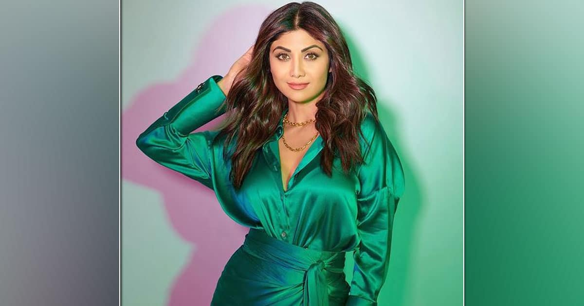 Amidst Raj Kundra's Ongoing P*rnographic Case, Shilpa Shetty Kundra Shares A Note About Faith
