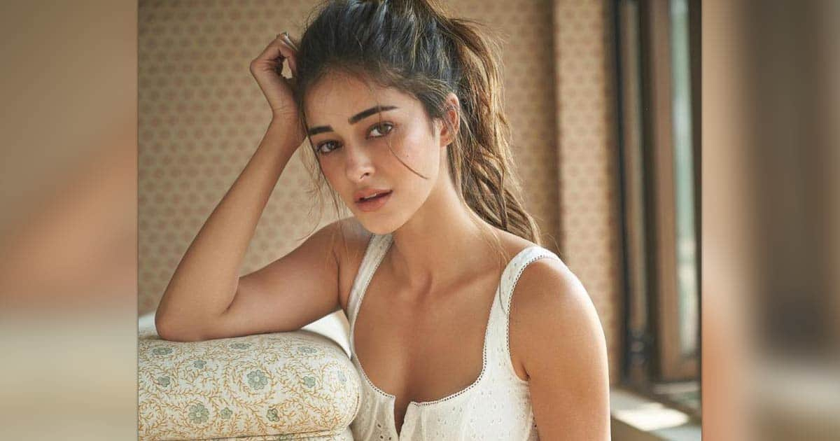 Ananya Panday says it hurts her when trolls target family