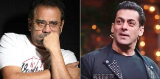 """Anees Bazmee Denies Reports Of Doing A Film With Salman Khan, Adds """"I Am Directing A Film With Him, & I Don't Even Know About It?"""""""
