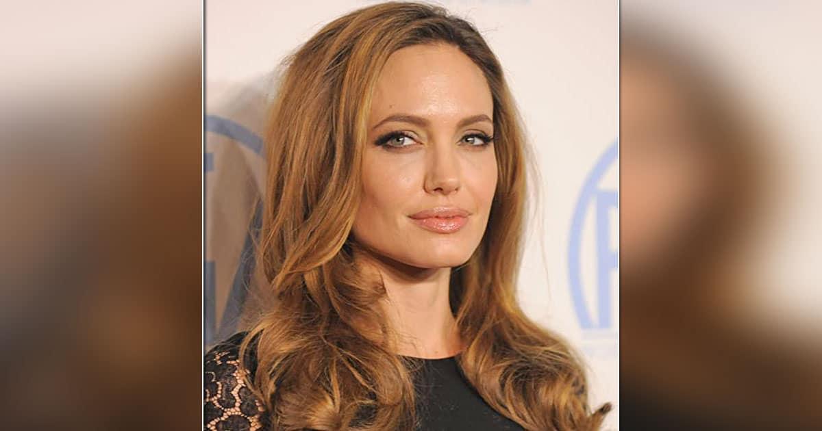 Angelina Jolie slams US for Afghanistan withdrawal: As an American I'm ashamed