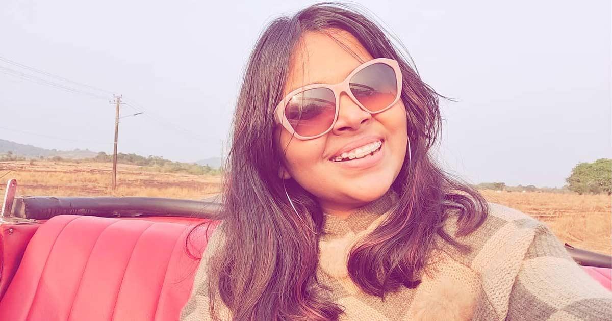 Anjana Padmanabhan of 'Indian Idol' fame making music video debut