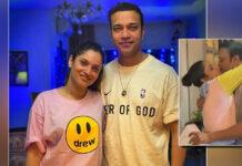 Ankita Lokhande Surprises Boyfriend Vicky Jain With 60K Headphones On His Birthday & A Series Of Love-Filled Kisses