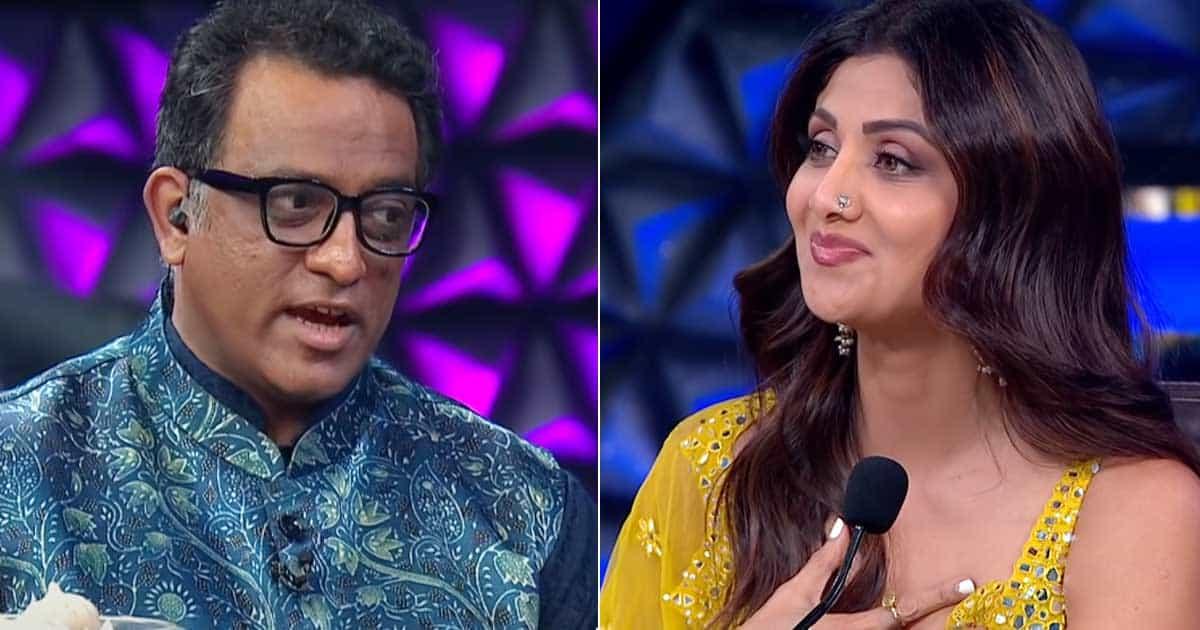 Anurag Basu Had Sent A Text To Shilpa Shetty Amid Raj Kundra Arrest But Alas!