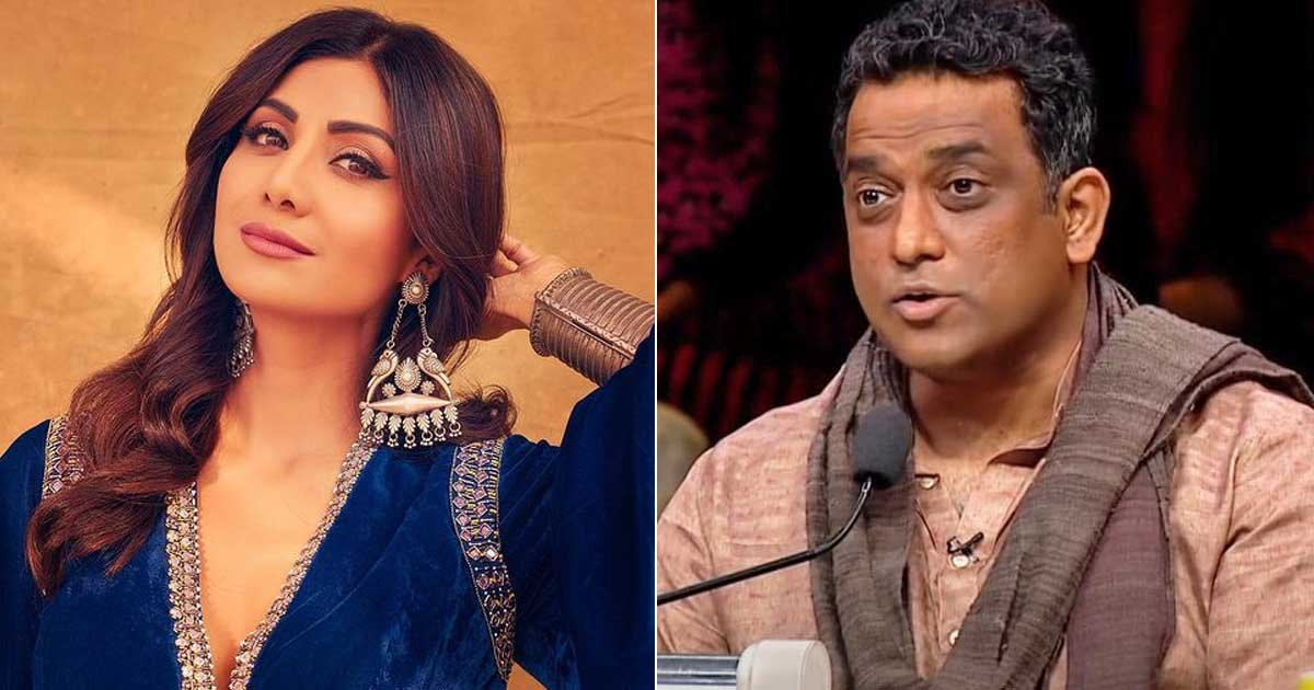 Anurag Basu Reveals What Happened After Shilpa Shetty Returned To Super Dancer 4
