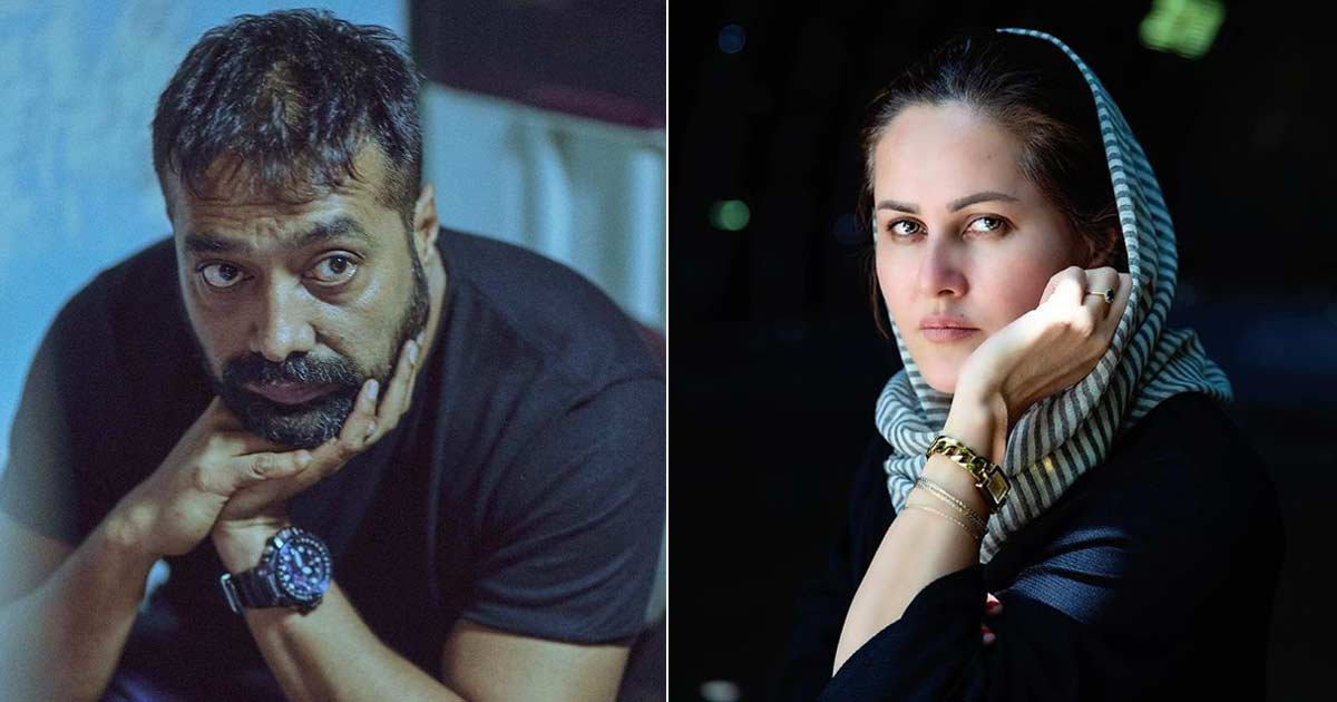 Anurag Kashyap tweets Afghan filmmaker's appeal to end the 'silence'